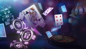 next-gen technologies are affecting the online casino industry